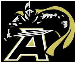 Army West Point Football Logo