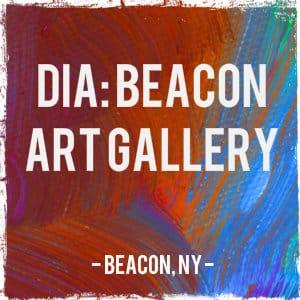 Dia: Beacon Art Gallery