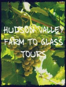 Farm to Glass Tours