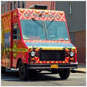 Food Truck Festival West Caldwell