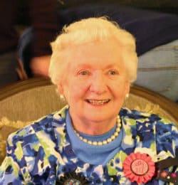 Grandma Finneran
