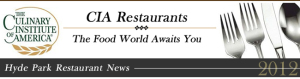 Hyde Park Restaurant News. The Food World Awaits You.