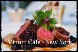 Vinum Cafe