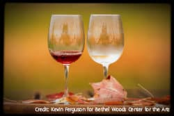 Wine Festival at Bethel Woods Center for the Arts
